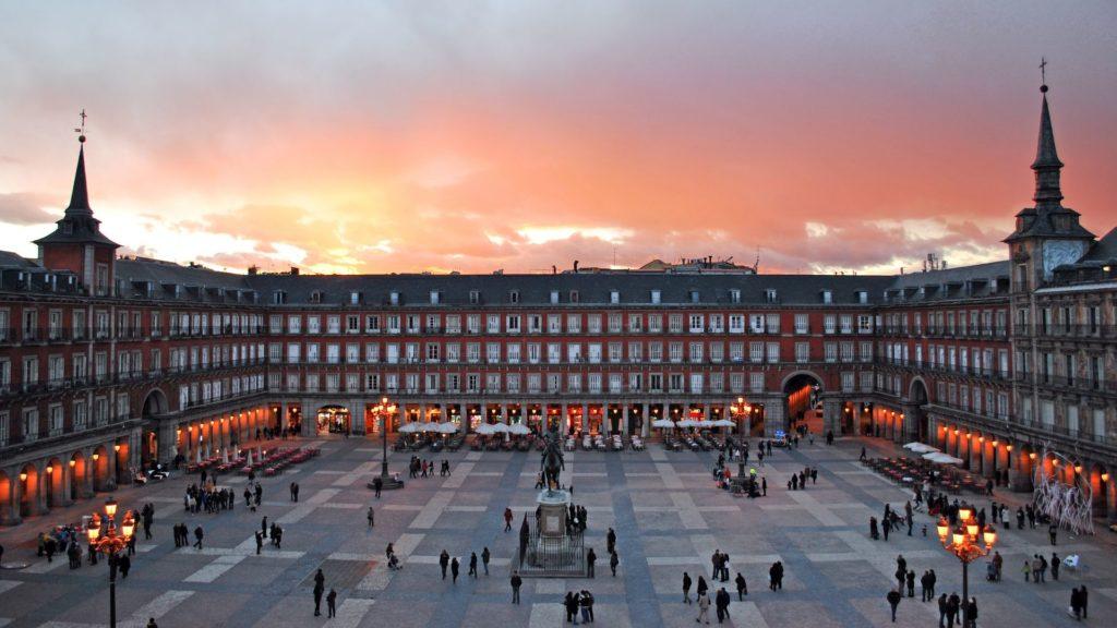Essential Cities of Spain