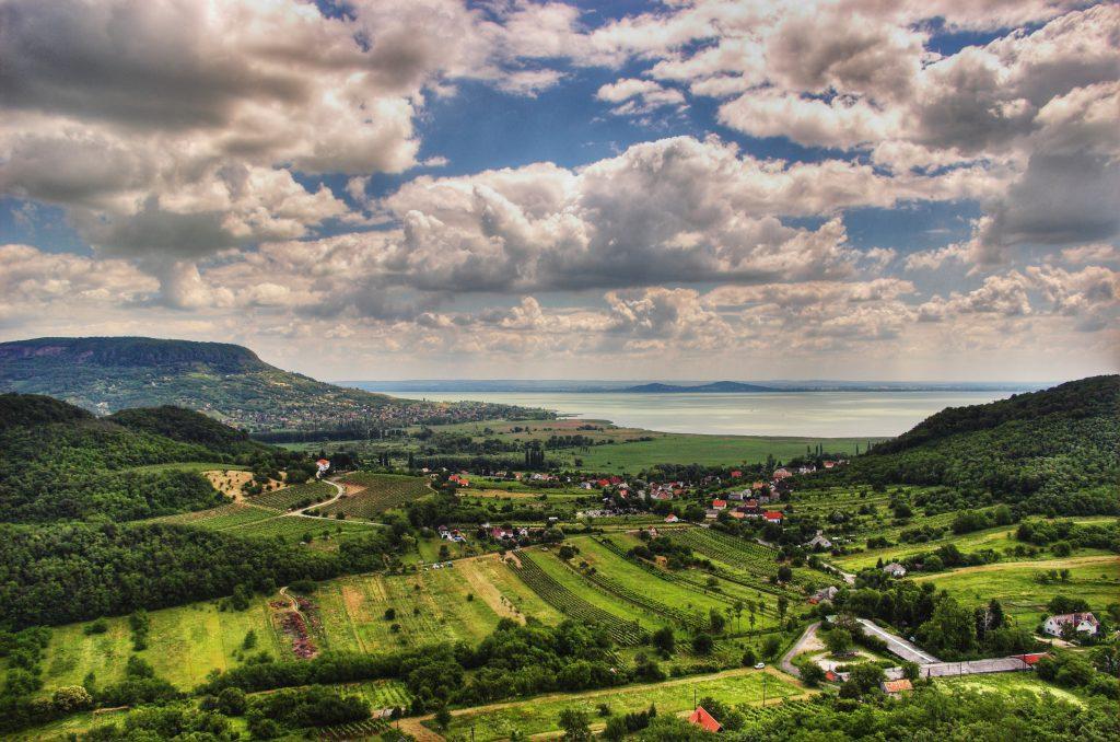 Budapest to Dubrovnik via Lake Balaton