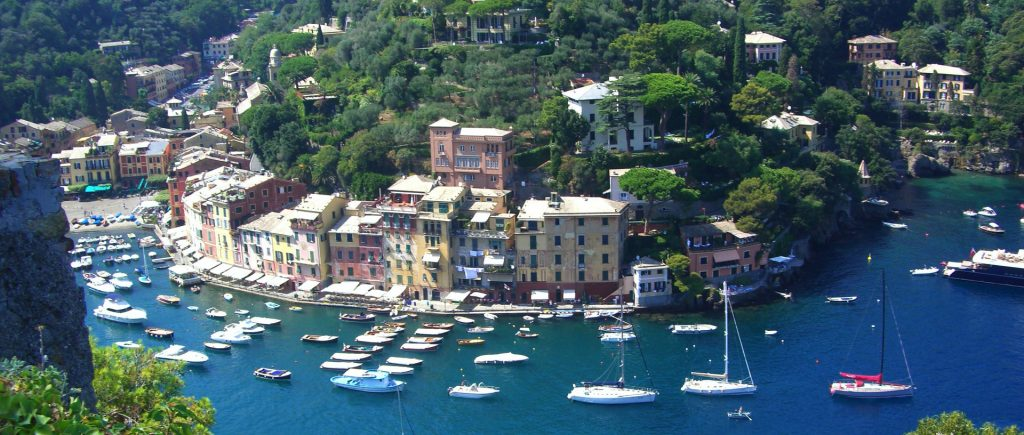 Monte Carlo and the Italian Riviera by Rail